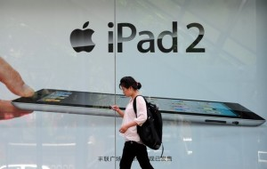 Apple Vs Proview, iPad: tribunale di Shanghai a favore della mela
