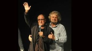 Sanremo 2012, ufficiale: Beppe Grillo non ci andrà né ora, né mai