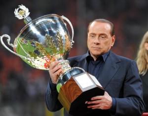Silvio Berlusconi tornerà alla presidenza del Milan