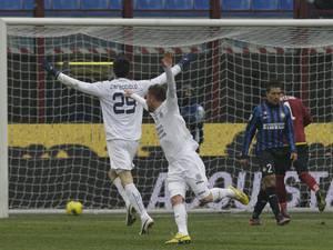 Inter-Novara 0-1: i nerazzurri crollano in casa, a segno Caracciolo