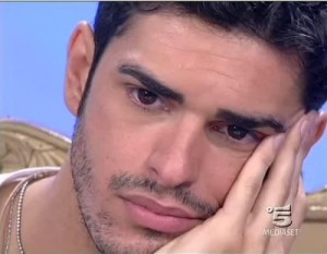 Uomini e donne anticipazioni: la scelta di Cristian il 1° Marzo 2012 su Canale 5