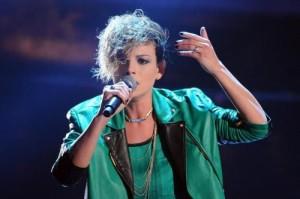 Emma Marrone risponde allo sfogo mediatico di Kekko Silvestre