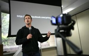 Facebook: vicino lo sbarco in borsa, verrà quotata per 5 miliardi