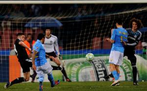 Champions League: Napoli-Chelsea 3-1, i partenopei iniziano a sognare