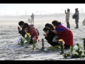 Giappone: Fukushima un anno dopo, parla l'Imperatore Akihito