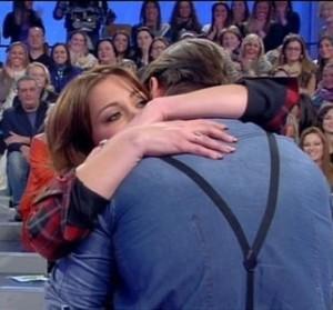 Uomini e Donne, anticipazioni su Francesco Monte e Teresanna Pugliese