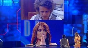 Grande Fratello 12 Caterina-Armando-Fabrizio