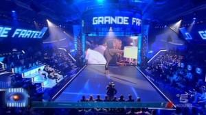 Grande Fratello 12, puntata 22: eliminati Kevin e Vito, Gaia in finale