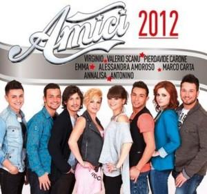Amici 11, riassunto quinta puntata serale 28 aprile 2012
