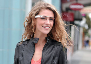 Google Project Glass, gli occhiali intelligenti di Google