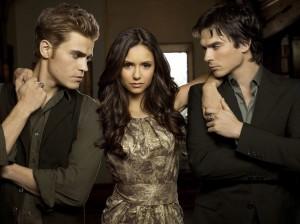 The Vampire Diaries 3: spoiler finale di stagione, la scelta di Elena