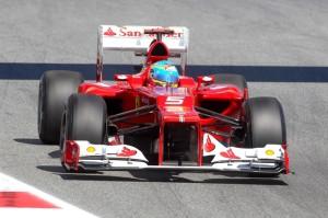F1: a Montecarlo vince Webber, ma Alonso (3°) passa al comando del mondiale piloti