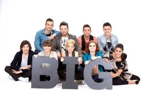 Amici 11, riassunto settima puntata serale 12 maggio 2012: vince la categoria Ballo, Giuseppe Giofrè
