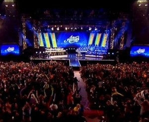 Amici 11 finale Big, riassunto puntata 19 maggio 2012: vince Alessandra Amoroso