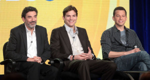 Two And A Half Men 9, parla il creatore della serie Chuck Lorre