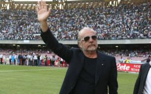 Calciomercato, De Laurentiis chiude al sostituto di Lavezzi per il Napoli