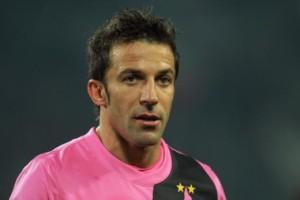 """Alessandro Del Piero voleva rinnovare con la Juventus: """"ho dato tutto, e di più"""""""