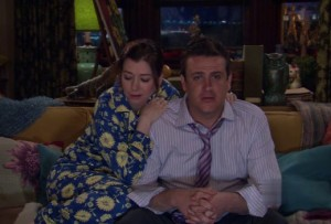 How I Met Your Mother 8, spoiler e anticipazioni: Marshall annuncia l'addio