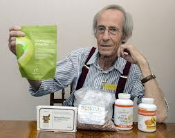 Sconfigge il cancro al colon in quattro mesi con frutta e verdura