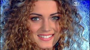 """Giusy Buscemi, Miss Italia 2012: """"ho dormito con la corona sul cuscino"""""""