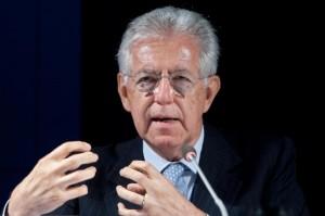 Mario Monti al forum Ambrosetti parla di tasse, ricandidatura e partiti