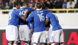"""Armenia-Italia 1-3, Prandelli: """"criticare sempre e per forza, non va bene"""""""