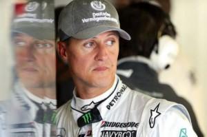 Michael Schumacher: il 7 volte campione del Mondo di F1 annuncia il ritiro