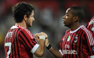 """Calciomercato Milan, parla il patron Silvio Berlusconi: """"Robinho e Pato? Via solo uno, spero"""""""