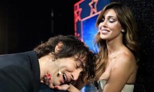 Belen Rodriguez e Simone Annicchiarico insieme? Lui ci scherza su...