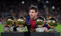 """Messi sul ritorno di Champions con il Milan: """"siamo fiduciosi nella rimonta"""""""