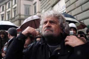 """Beppe Grillo dal suo blog: """"Il balletto dei partiti continua senza vergogna"""""""