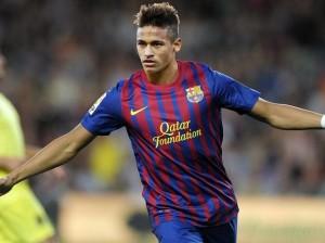 Calciomercato 2013/14: Neymar ha scelto, andrà al Barcellona