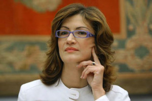 Ruby, sentenza Berlusconi: Mariastella Gelmini si sfoga su Facebook