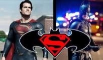L'Uomo d'accaio 2: il volto di Batman affidato a Ben Affleck