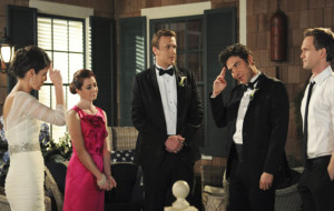 How I Met Your Mother 9, finale di serie: molti i fan delusi! Ma in DVD ci sarà un finale alternativo