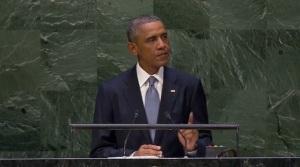 """Obama sull'Isis: """"Dobbiamo smantellare questa rete di morte"""""""