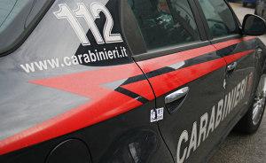 Senzatetto tedesco accoltella quattro carabinieri a Roma