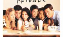 """""""Friends"""": compie vent'anni la sit - com simbolo degli anni 90"""