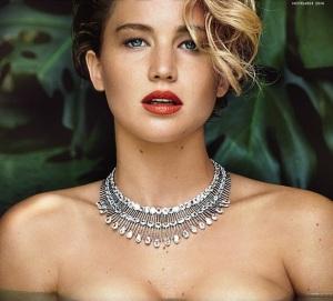 "Jennifer Lawrence sulle foto rubate dall'iCloud: ""Crimine sessuale"""