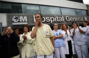 Ebola: primo caso in Europa, contagiata infermiera di Madrid