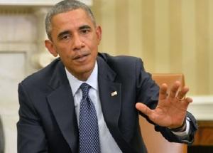 """Barack Obama, Ebola: """"Bisogna combattere il virus in Africa"""""""