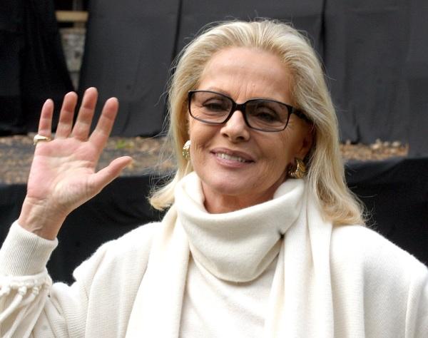 È morta Virna Lisi, l'attrice scompare all'età di 78 anni