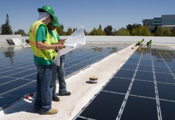 Google investe 300 milioni nel fotovoltaico, presentato SolarCity