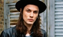 "James Bay presenta l'album di debutto ""Chaos And The Calm"""