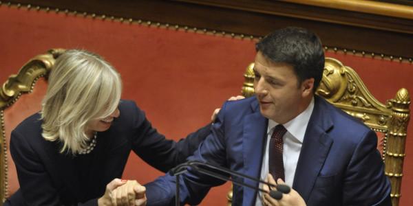 Riforma della scuola, il ministro Giannini spiega il suo piano