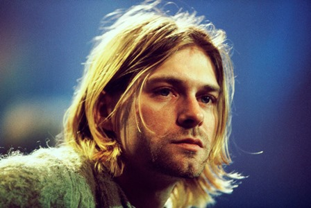 Kurt Cobain, spuntano 107 cassette inedite: album prossima estate