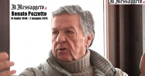 """""""Renato Pozzetto è morto stroncato da un infarto"""", per fortuna è solo una bufala"""