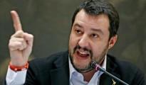 """Matteo Salvini: """"Come premier sarei certamente meglio di Renzi"""""""