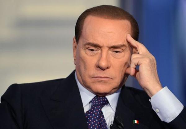 Compravendita senatori, Berlusconi condannato a tre anni