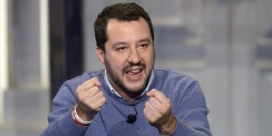 """Comunali Roma, Salvini: """"Meloni conosce e ama Roma, io a disposizione quartiere per quartiere"""""""